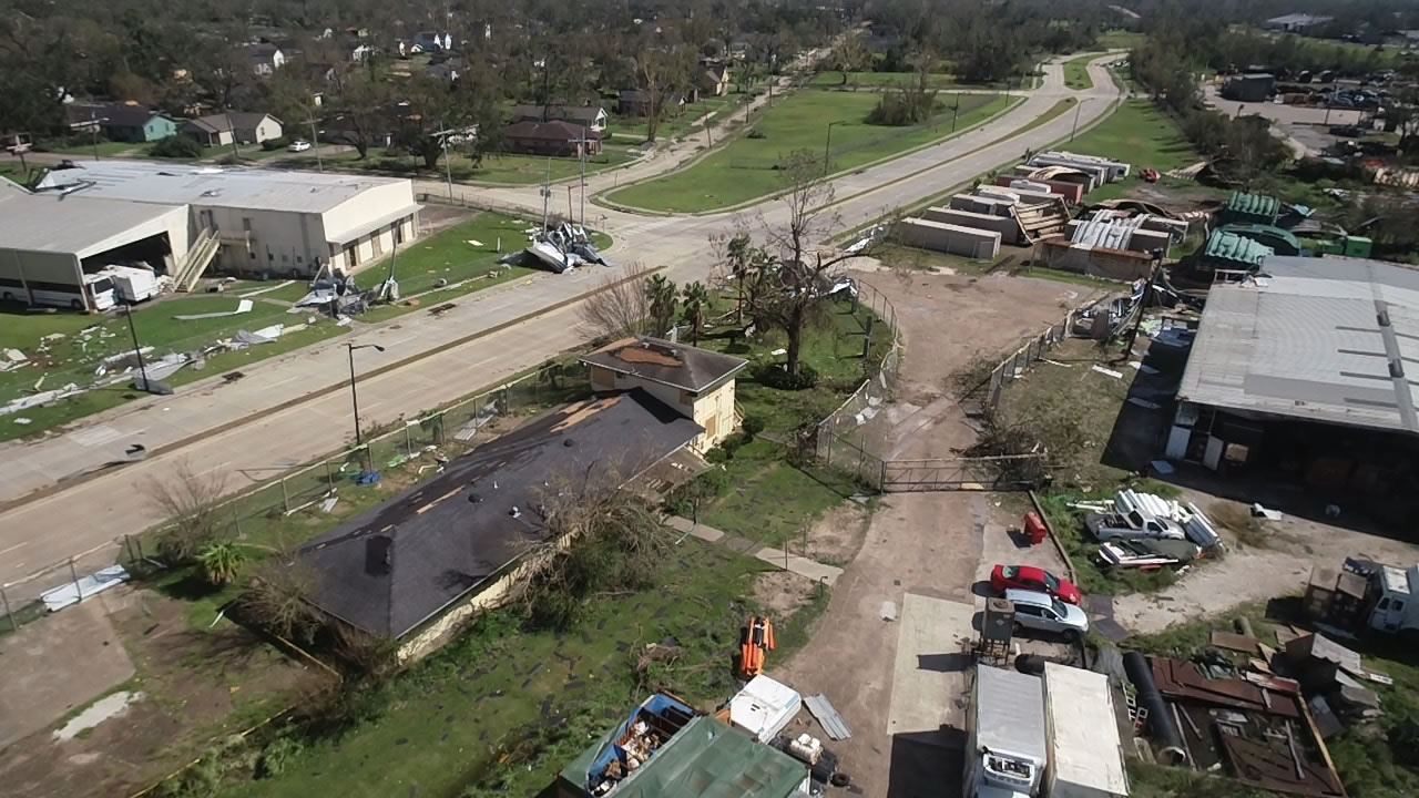 Hurricane Relief – Updates